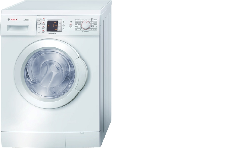Pračka Bosch WAE 20464 BY přední plnění