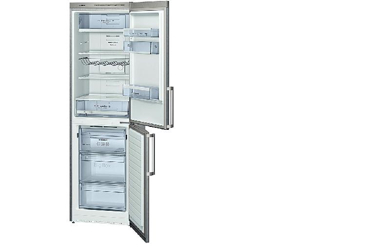 Chladnička kombinovaná Bosch KGN 39VI20