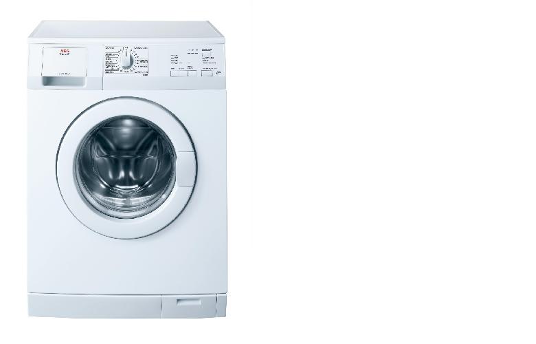 Pračka AEG L52840