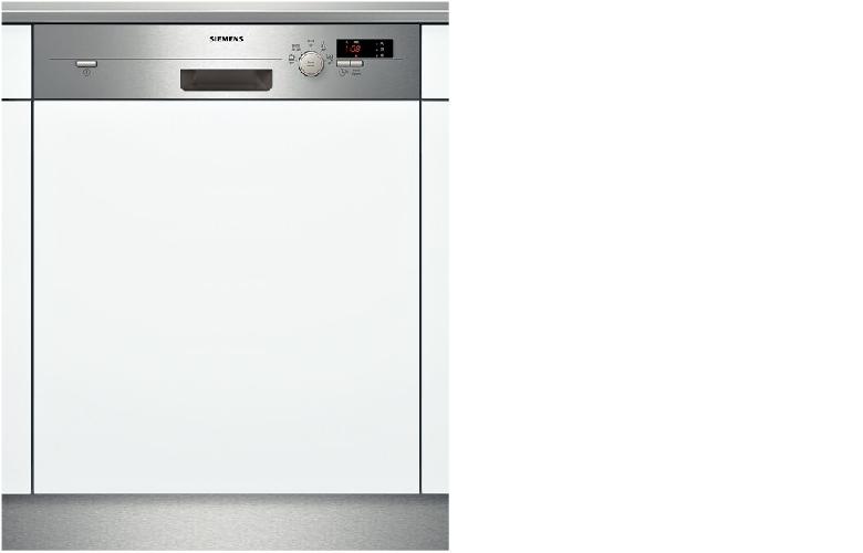 Myčka nádobí Siemens SN 55D502EU vestavná