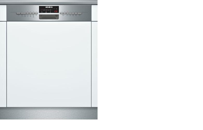 Myčka nádobí vestavná Siemens SN 56M595EU