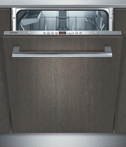 Myčka nádobí vestavná Siemens SN 64M030 EU