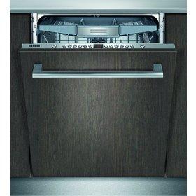 Myčka nádobí vestavná Siemens SN 66M095 EU +10 LET ZÁRUKA PROTI PROREZAVĚNÍ