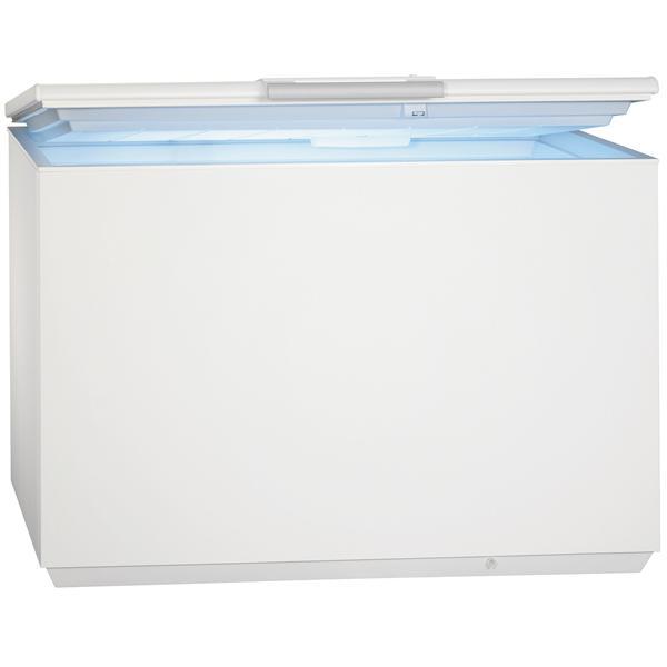 Mraznička AEG ARCTIS 62700HLW0 truhlicová