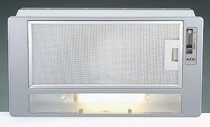 Odsavač par AEG DL 6250 ML- nerez