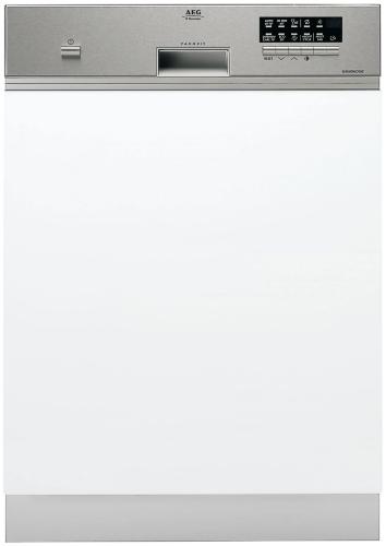 Myčka nádobí AEG ÖKO-FAVORIT 88015 i-m, vestavná