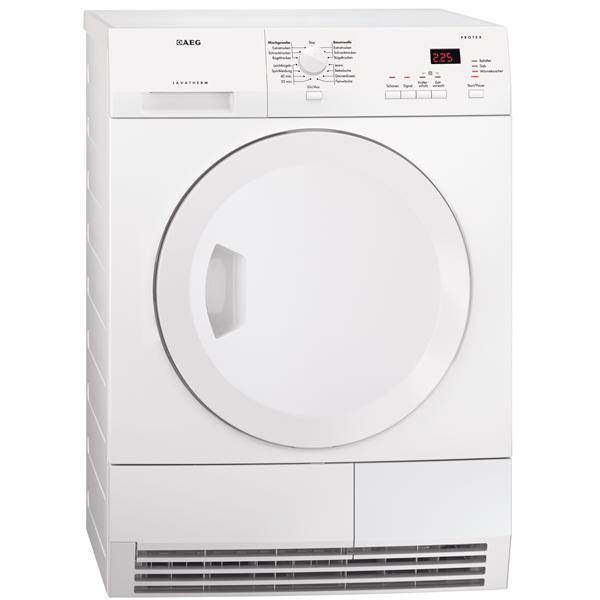 Sušička prádla AEG LAVATHERM 65270AC