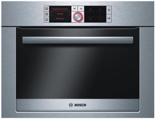 Trouba vest. Bosch HBC 36D753 nerez