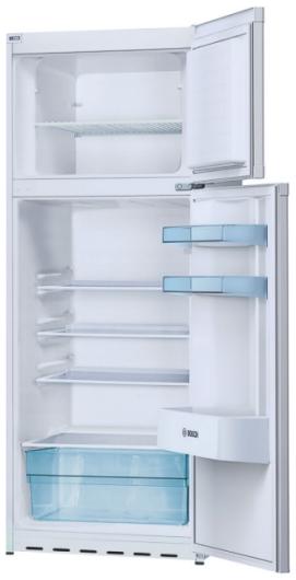 Chladnička 2dv. Bosch KDV 24V00