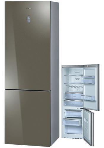 Chladnička komb. Bosch KGN36S56