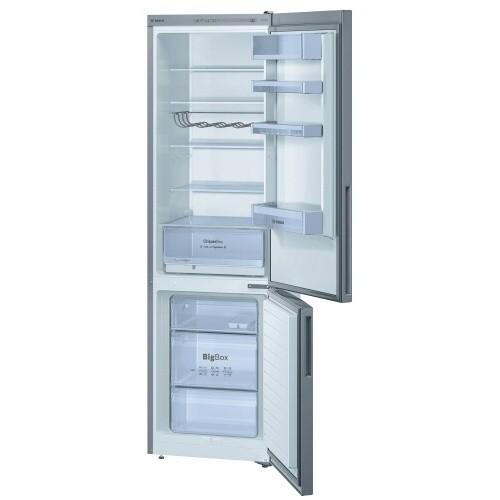 Chladnička komb. Bosch KGV39VL30