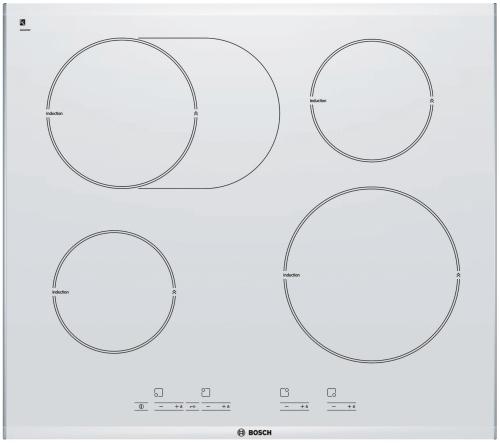 Varná deska indukce Bosch PIB672E14E