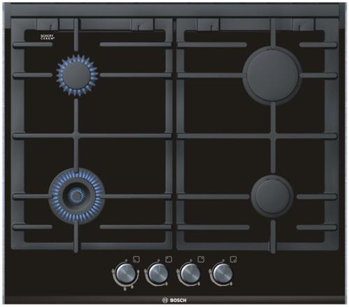 Varná deska plyn. Bosch PRH 626B90E