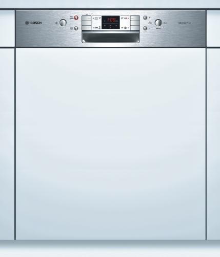 Myčka nádobí Bosch SMI47M15EU vestavná