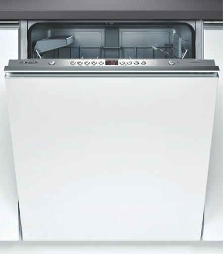 Myčka nádobí Bosch SMV 53M10 EU vestavná