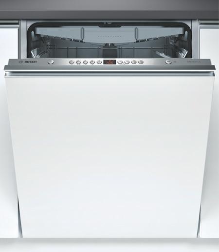 Myčka nádobí Bosch SMV 58M00 EU vestavná
