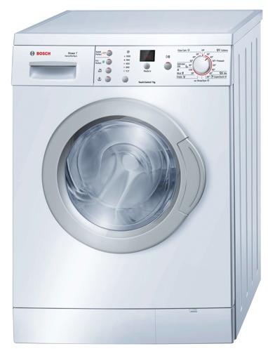 Pračka Bosch WAE 20365 BY přední plnění