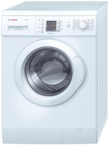 Pračka Bosch WAE 20463 BY přední plnění