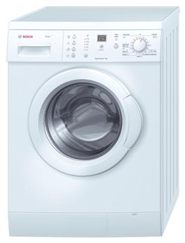 Pračka Bosch WAE 24361 BY přední plnění