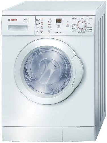 Pračka Bosch WAE 24362 BY přední plnění
