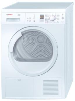 Sušička prádla Bosch WTE 86303 BY