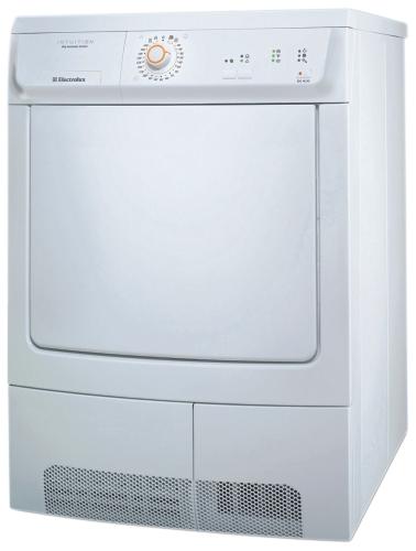 Sušička prádla Electrolux EDC 46130 W Intuition kondenzační