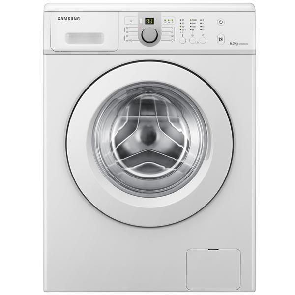 Pračka Samsung WF0600NCW