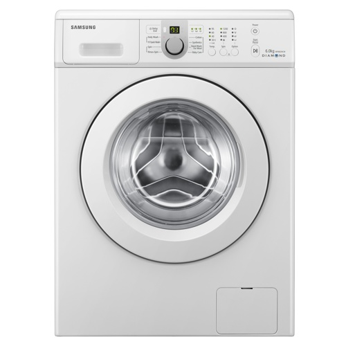 Pračka Samsung WF0602NCW