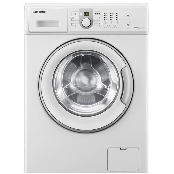 Pračka Samsung WF0700NCE