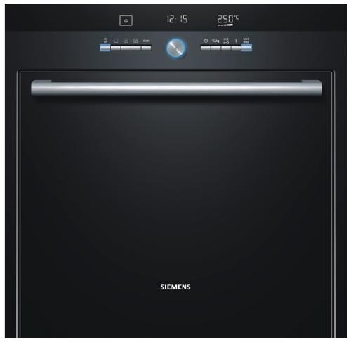 Trouba vest. Siemens HB36AB650J černá