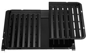 Plech Siemens grilovací HZ 325000 pro HE 360.60,HE 304.50, HB 38..60,HB 360.60, HB370560E, HB330.50