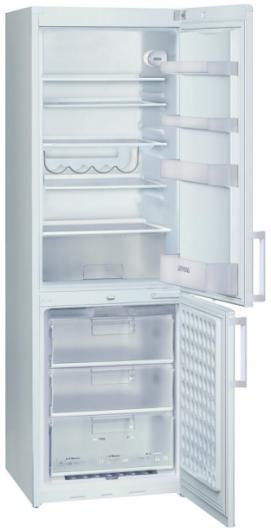 Chladnička kombinovaná Siemens KG 36VX00
