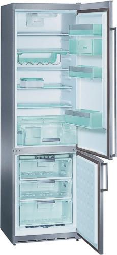 Chladnička kombinovaná Siemens KG 39M390