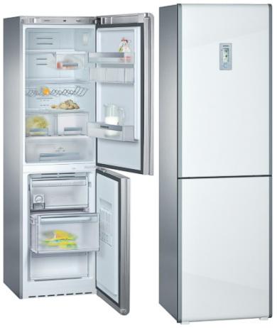 Chladnička kombinovaná Siemens KG 39NS30