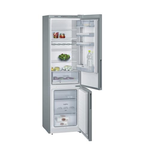 Chladnička komb. Siemens KG39VVL30