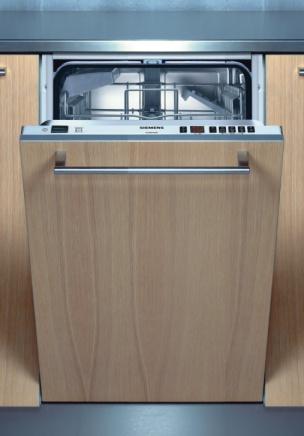 Myčka nádobí vestavná Siemens SF 64T353 EU