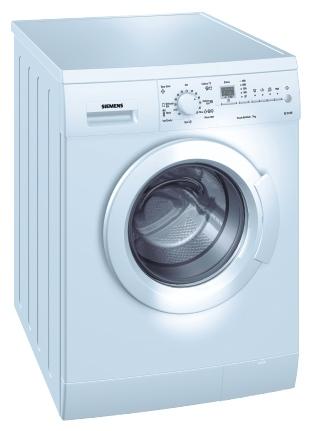 Pračka Siemens WM 12E361 BY