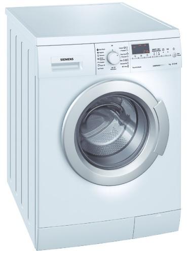 Pračka Siemens WM12E464BY