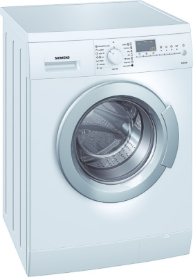 Pračka Siemens WS 10X460 BY
