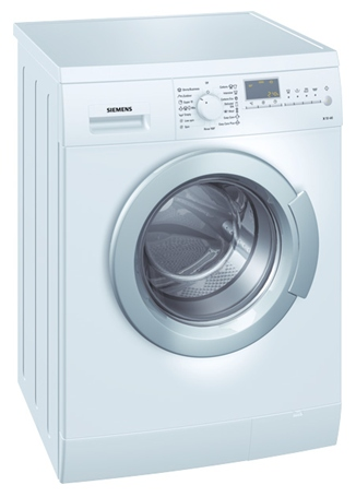 Pračka Siemens WS 10X461 BY