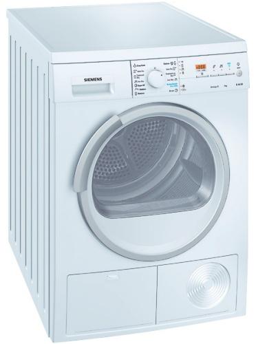 Sušička prádla Siemens WT46E304BY