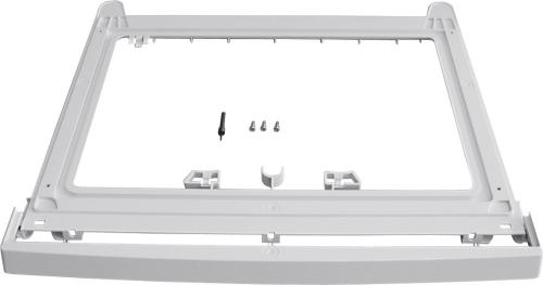 Sada Siemens WZ 20310 pro spojení pračky a sušičky