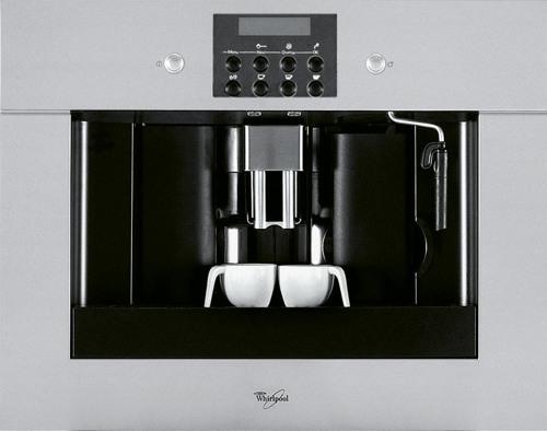 Kávovar vestavný Whirlpool ACE 100 IX