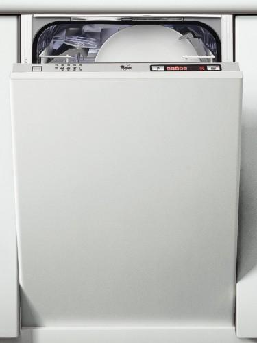 Myčka nádobí Whirlpool ADG 758/1 vestavná
