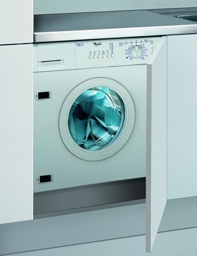 Pračka vestavná Whirlpool AWO/D 062
