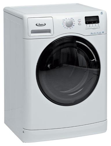 Pračka Whirlpool AWOE 8758