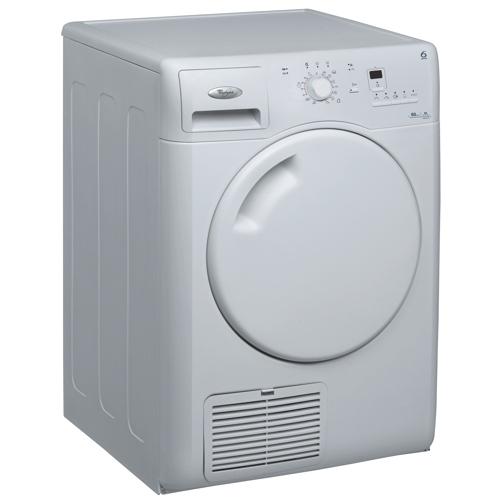 Sušička prádla Whirlpool AZB 6670 kondenzační