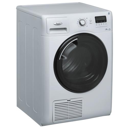 Sušička prádla Whirlpool AZB 8680 kondenzační