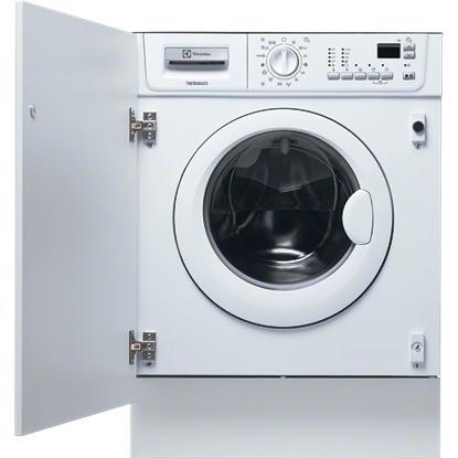 ELECTROLUX EWX 147410 W / ewx147410 w
