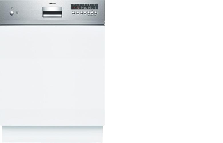 Myčka nádobí vestavná Siemens SE 55M582EU